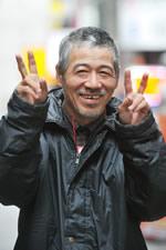 松沢誠さん