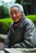 高橋永治さん