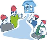 座談会 ― 住宅問題  その2