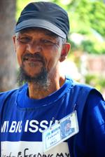 『ビッグイシュー南アフリカ』販売者 ジェイコエフ・ギャラント