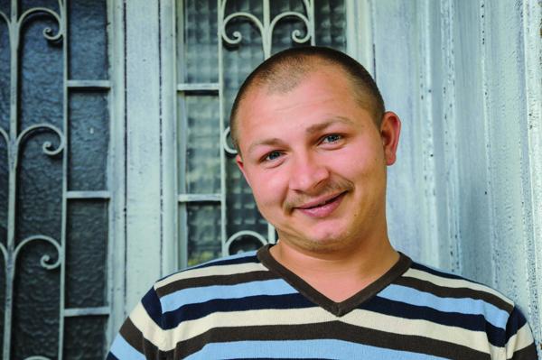 セルビア、『LiceUlice』販売者  ミルコ・オンドリック
