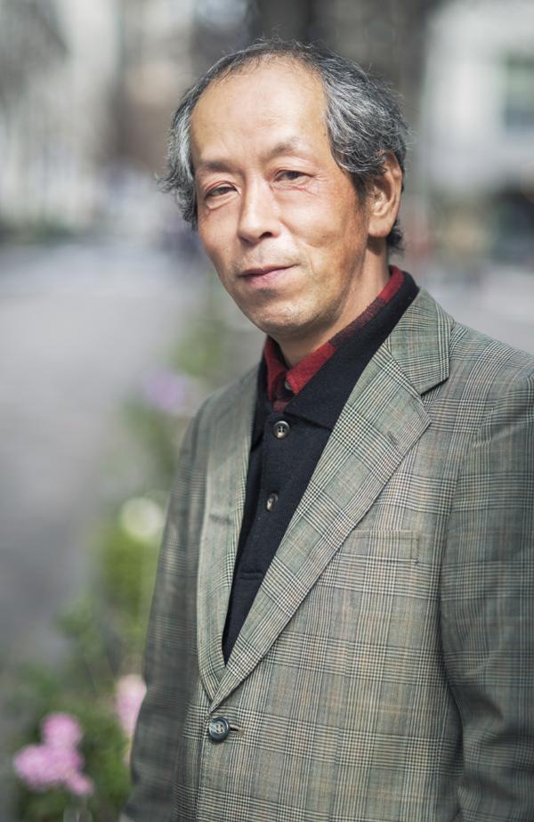 島田肇さん